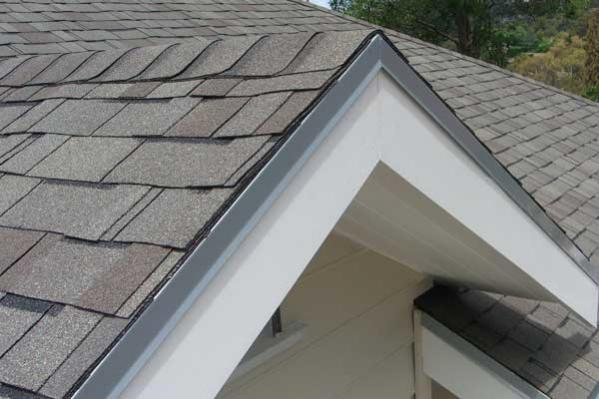 2 Drip Edges Flashings 187 American Shingles